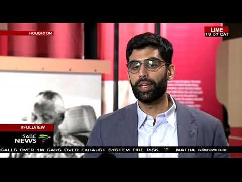 Mandela Foundation hosts land dialogue