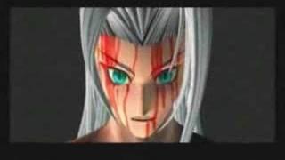 Final Fantasy 7-Ending Part 1