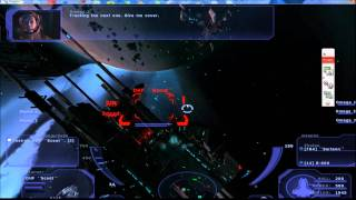 Tarr Chronicles Space Combat Sim