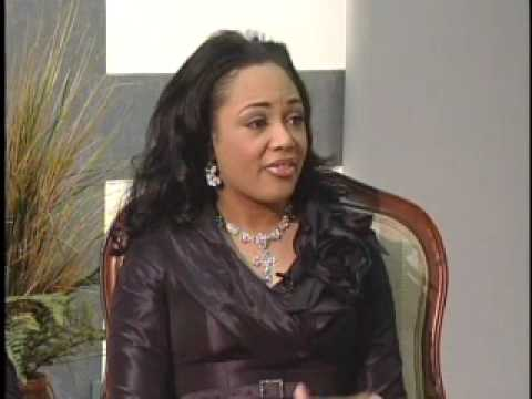 The Lexi Show (Bishop Thomas Weeks & Christina Glenn) Part 1 (clip 2)