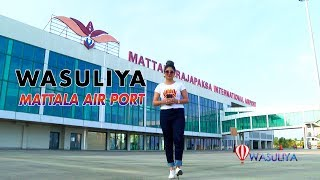 Travel with Wasuliya - වාසුළිය | Mattala Air Port | Travel Magazine Thumbnail