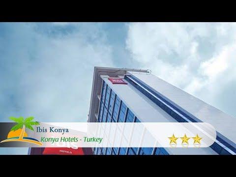 Ibis Konya - Konya Hotels, Turkey
