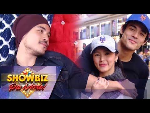 Showbiz Pa More: Xian Lim and Kim Chiu's love story