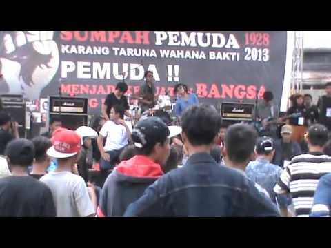 Speed Tank BDJ live @ Lap.PNC Cibereum Cimahi 27 10 2013