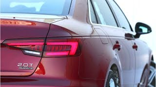 What was New in Audi A4 | 2018 Audi A4 Price, Spec and Feature | Audi A4 FULL REVIEW