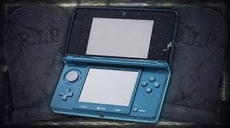 Leben und Tod des Nintendo 3DS