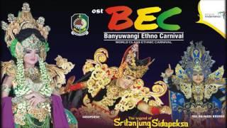 Theme Banyuwangi Ethno Carnival BEC 2016 Sritanjung Sidopekso