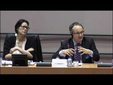 Audition de N.Molden, Président d' Emission Analytics, Comm.EMIS 21 06 2016