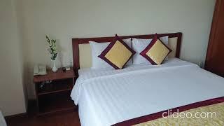 Chau Loan 3* Обзор отеля Нячанг Вьетнам
