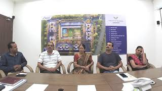 Customer Testimonial4 | The Cliff Garden | 1 & 2 BHK in Hinjawadi,  Pune