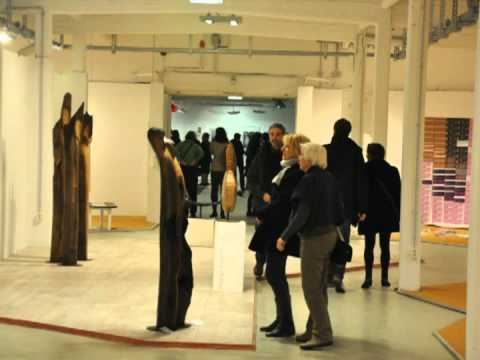 aufbruch in die zukunft kunstausstellung gedok hannover 2011 youtube. Black Bedroom Furniture Sets. Home Design Ideas