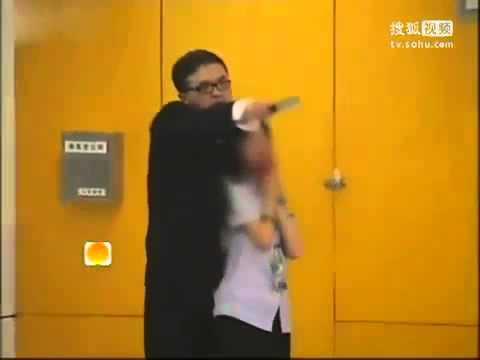 Beijing Subway Hostage Taker Shot Dead By Police