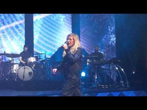 Ellie Goulding - Codes - 2016-05-05 - Saint Paul, Minnesota