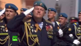 """Алексей Трофимов. """"Спецназ"""" сл.муз. Андрея Лященко"""