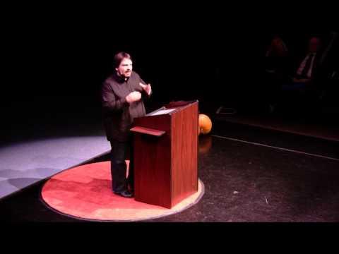 TEDxWilliamsport - Dr. Derek Cabrera - How Thinking Works