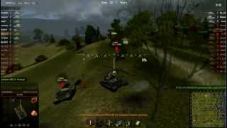 wot tiger p vs is is 4 kv 5