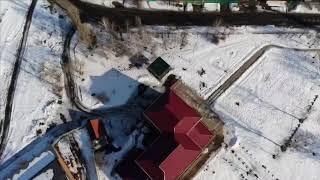 Село Липцы Харьковская область