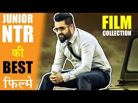 Top 10 Movies Of Junior Ntr (Hindi)