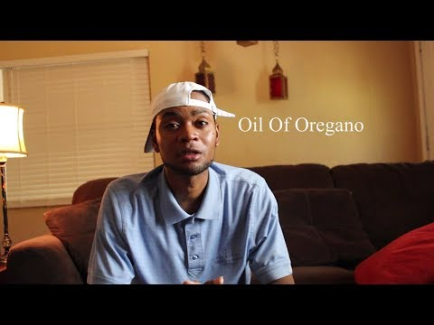 How to use Oil of Oregano to help cure HPV Herpes tumors flu fungus pneumonia