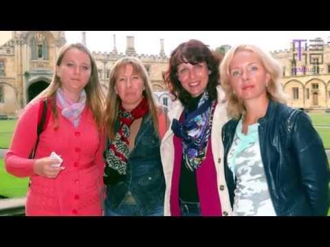 Стажировка учителей английского языка в США и Великобритании