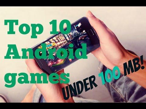 100 mb game free