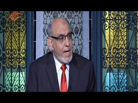 الجبالي للميادين: الإمارات تدعم مرشحين في ...