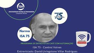 ISA 75 - Control Valves