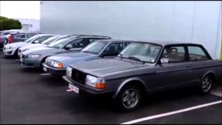 Volvo 240 Turbo project build: Introduction