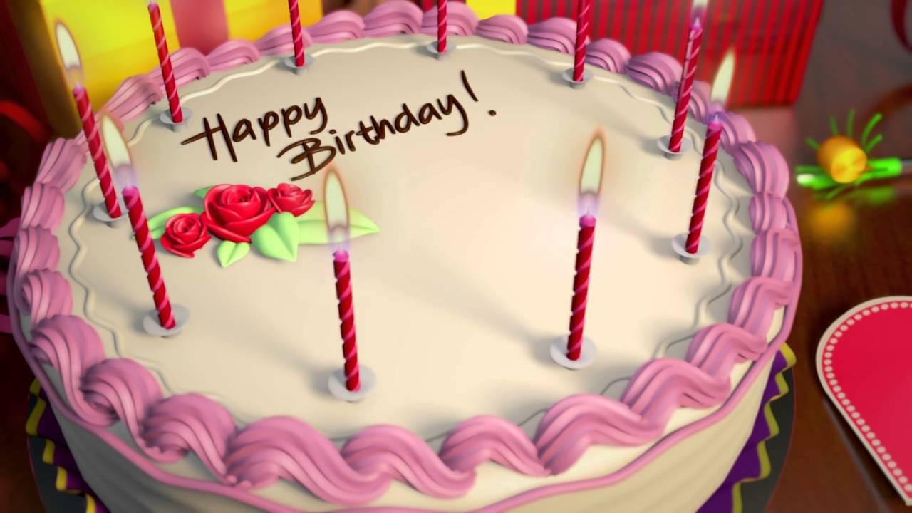 Красивые стихи к подарку Торт на день рождения подарок поздравление