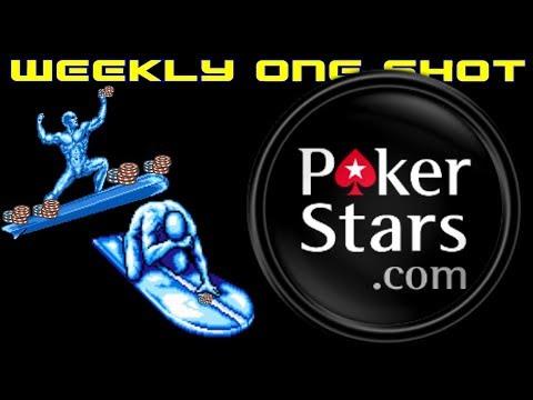 Weekly One Shot: Pokerstars