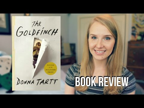 THE GOLDFINCH BOOK REVIEW! | Spoiler Free Mp3