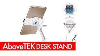 AboveTEK Desk Stand for the iPad Pro