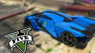 GTA V ONLINE - Comprei e testei o X80 ft #BRODaria