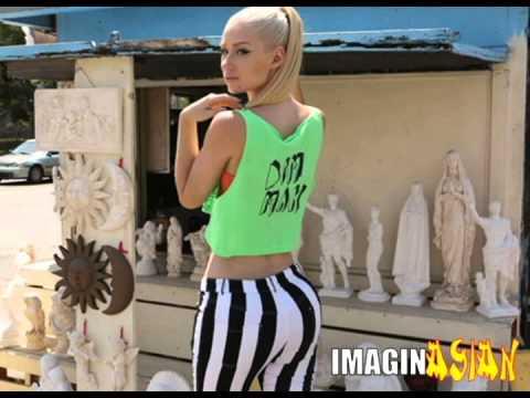 Iggy Azalea feat.  Mavado - Lady Patra