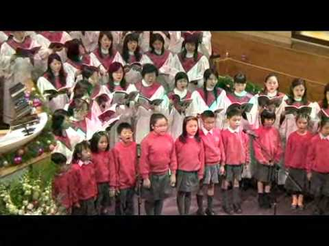 The Wonder in the Heavens @ Hong Kong Methodist Church