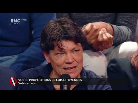Revalorisation Des Salaires Des Enseignants : Proposition N°1 Rien N'est Impossible, RMC Story