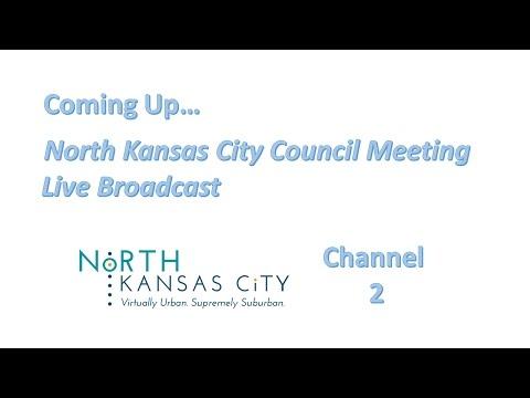 City of North Kansas City Council Regular Session 8-1-17