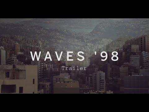 WAVES '98 Trailer   Festival 2015