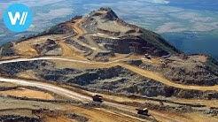 Nickel aus Neukaledonien - Glanz der Erde, Teil 3 | Vom Abbau in den Minen