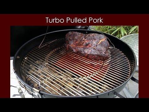Pulled Pork På Gasgrill Q3200 : Grillen mit gas ⭐ 💯🌟 pulled chicken 🌟💯⭐ rezepte