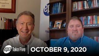 Take 5 | Wayne Vick | October 9, 2020