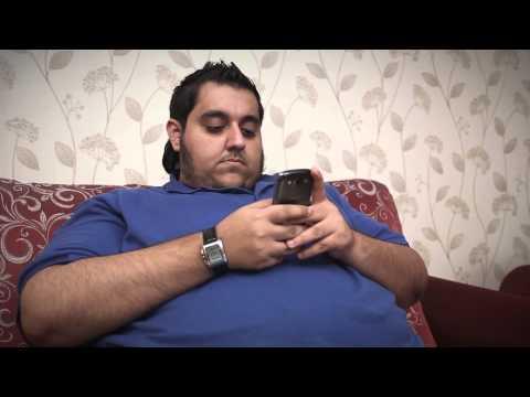 فيلم وثائقي عن السمنة