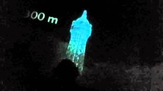Ascensore burj khalifa