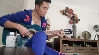 Lối nhỏ vào đời guitar