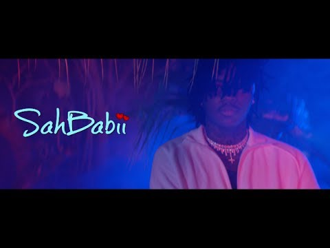SahBabii – Purple Ape ft. 4orever [Official Music Video]