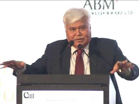 Mobility & New Economy: Mr Ram Sewak Sharma, Chairman, TRAI