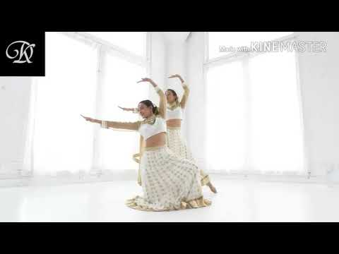 Best dance for Kavya kavya kannada song