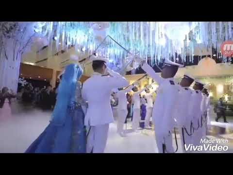 Pilihan Hatiku (clip wedding)