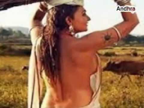 Another Mandakini as RamyaSri O Malli Movie