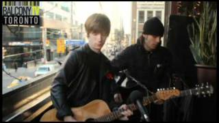 DARLINGS OF CHELSEA - THE LUCKY ONES (BalconyTV)